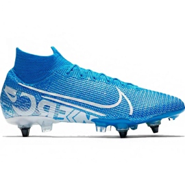 Chuteiras de futebol Nike Mercurial Superfly 7 Elite SG-Pro Ac M AT7894-414