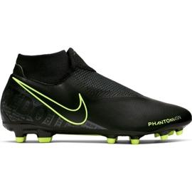 Chuteiras de futebol Nike Phantom Vsn Academy Df FG / MG M AO3258-007