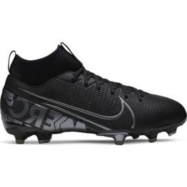 Chuteiras de futebol Nike Mercurial Superfly 7 Academy FG / MG Jr AT8120-001
