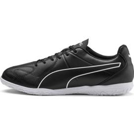 Puma King Hero It M 105673 01 sapatos de interior