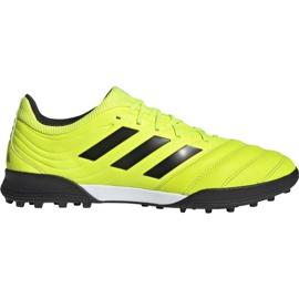 Chuteiras de futebol Adidas Copa 19.3 Tf M F35507