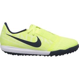 Chuteiras de futebol Nike Phantom Venom Academy Tf Jr AO0377-717