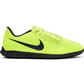 Sapatos de interior Nike Phantom Venom Club Ic Jr AO0399-717