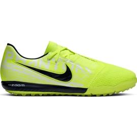 Chuteiras de futebol Nike Zoom Phantom Venom Pro Tf M BQ7497-717