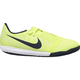 Sapatos de interior Nike Phantom Venom Academy Ic Jr AO0372-717