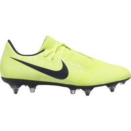 Chuteiras de futebol Nike Phantom Venom Academy SG-PRO Ac M BQ9140-717