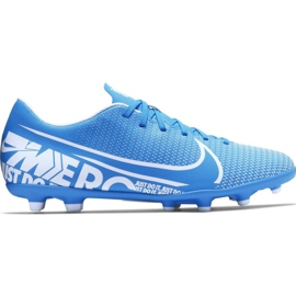 Chuteiras de futebol Nike Mercurial Vapor 13 Club FG / MG M AT7968-414