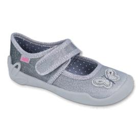 Calçado infantil Befado 123X034