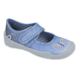 Calçado infantil Befado 123X035