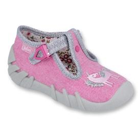 Calçado infantil Befado 110P360