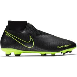 Chuteiras de futebol Nike Phantom Vsn Pro Df Fg M AO3266-007
