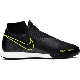 Sapatos de interior Nike Phantom Vsn Academy Df Ic M AO3267-007