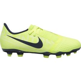 Chuteiras de futebol Nike Phantom Venom Academy Fg Jr AO0362-717