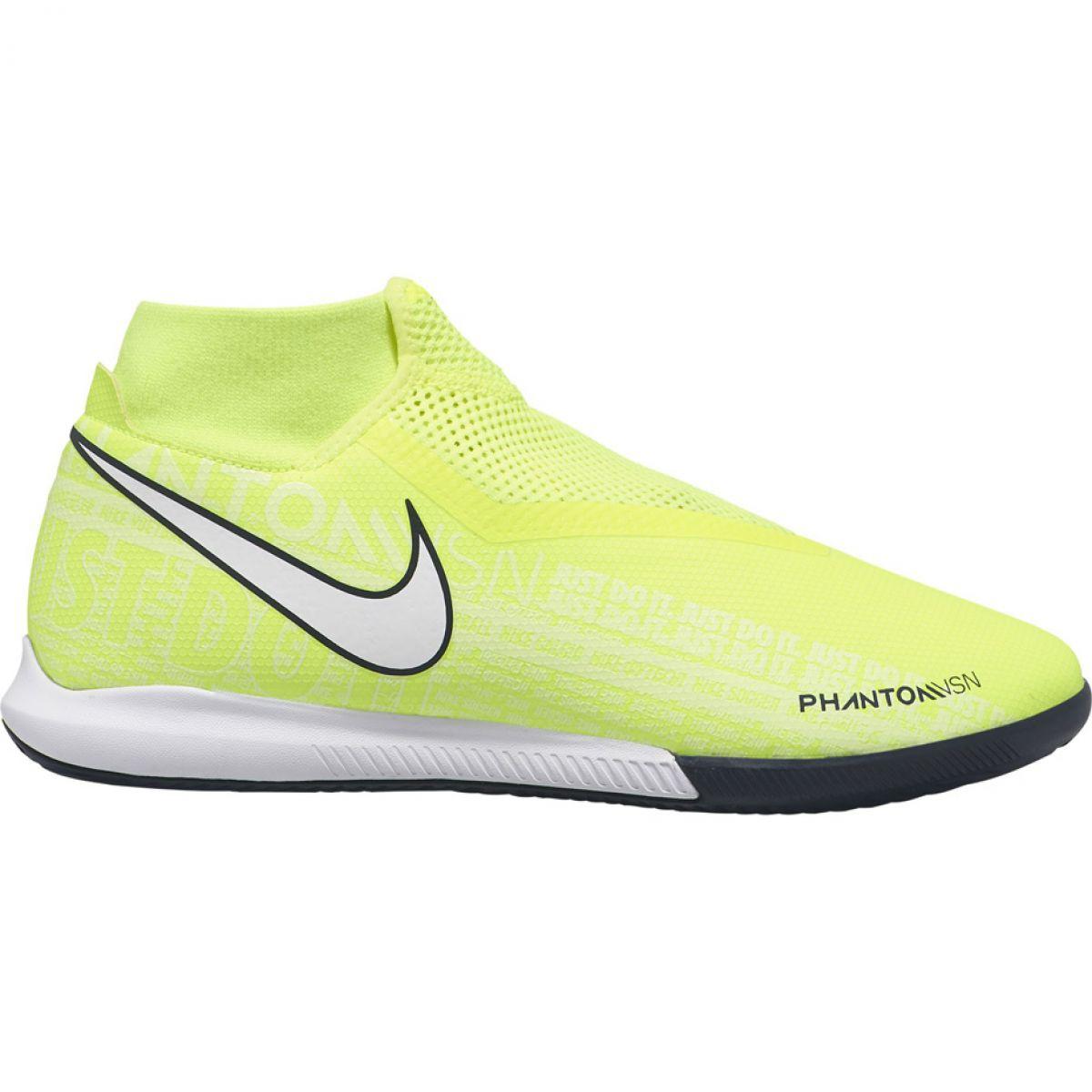 Indoor Masculino Nike Phantom VSN Academy