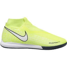 Sapatos de interior Nike Phantom Vsn Academy Df Ic M AO3267-717