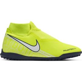 Chuteiras de futebol Nike Phantom Vsn Academy Df Tf M AO3269-717