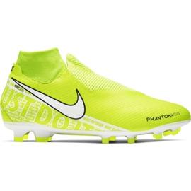 Chuteiras de futebol Nike Phantom Vsn Pro Df Fg M AO3266-717