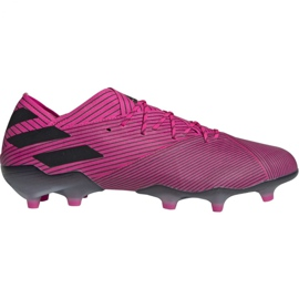Chuteiras de futebol Adidas Nemeziz 19.1 Fg M F34407