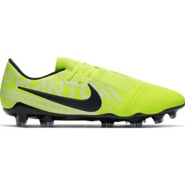 Chuteiras de futebol Nike Phantom Venom Pro Fg M AO8738-717