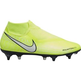 Chuteiras de futebol Nike Phantom Vsn Academy Df Sg Pro Ac M BQ8845-717