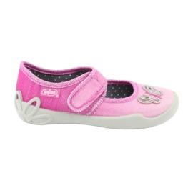 Calçado infantil Befado 123X038