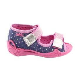 Calçado infantil Befado 242P093