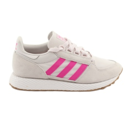 Sapatos Adidas Forest Grove W EE5847