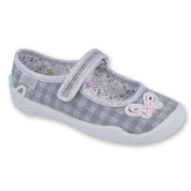 Calçado infantil Befado 114X364