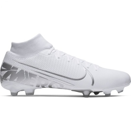 Chuteiras de futebol Nike Mercurial Superfly 7 Academy FG / MG M AT7946-100