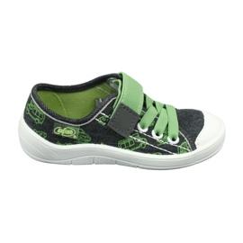 Calçado infantil Befado 251X119
