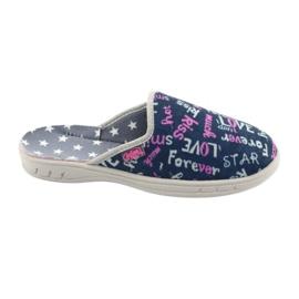 Sapatos infantis coloridos Befado 707Y397