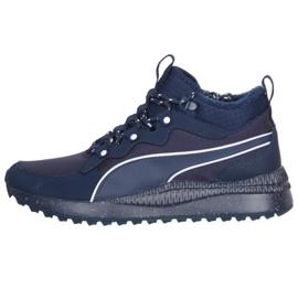 Sapatos Puma Pacer Next Sb Wtr M 366936 06 marinha