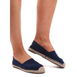 Alpargatas F169-6 Sandálias Azuis azul