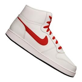Sapatilhas Nike Ebernon Mid M AQ1773 101 branco
