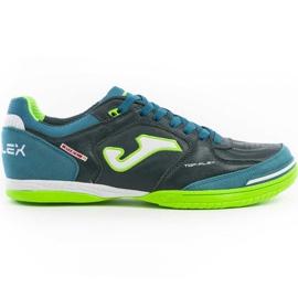 Sapatos de interior Joma Top Flex 915 Sala M verde verde