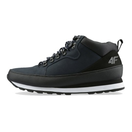 Sapatos 4F D4Z19-OBMH202 31S preto