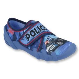 Calçado infantil Befado 273X276