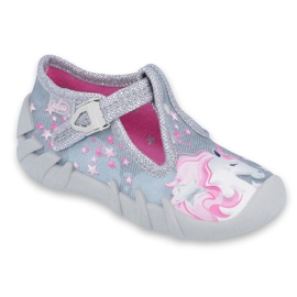 Calçado infantil Befado 110P363