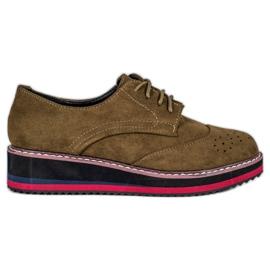 Vices Sapatos de azeitona
