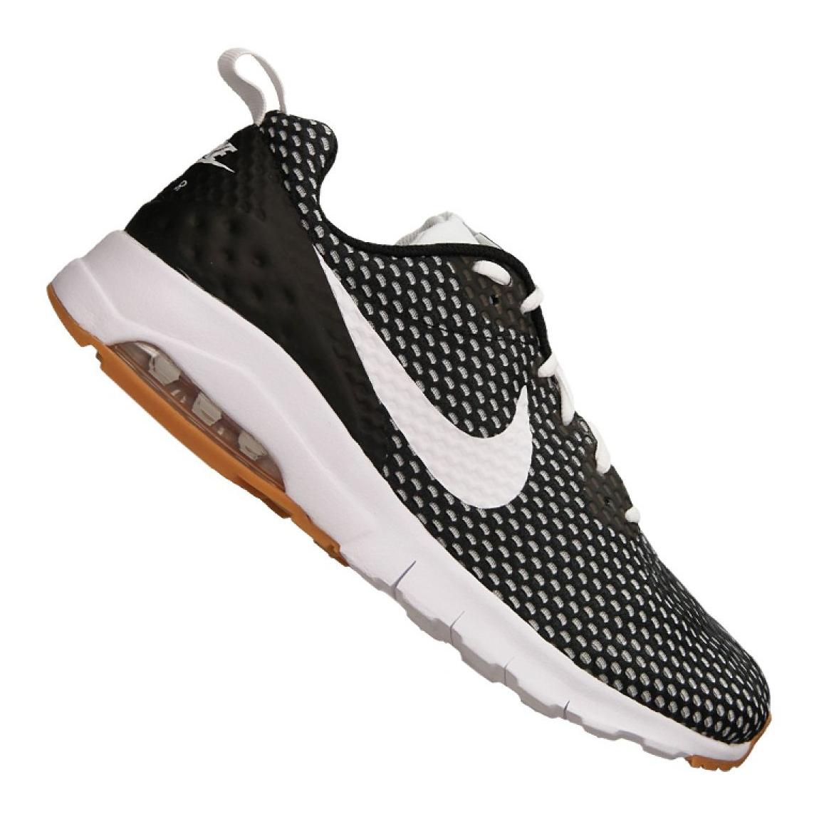 Sapatilhas Nike Air Max Motion Lw M 844836 013 preto