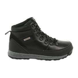 Sapatos de trekking McKey 1069 preto