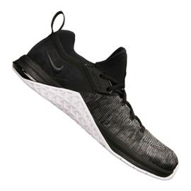 Tênis Nike Metcon Flyknit 3 M AQ8022 001 preto ButyModne.pl