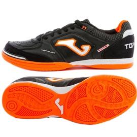 Sapatos de interior Joma Top Flex 901 Em M TOPW.901.IN preto preto