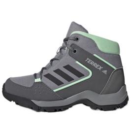 Sapatos Adidas Terrex Hyperhiker Jr EF0224 cinza