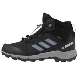 Sapatos Adidas Terrex Mid Gtx K Jr EF0225 preto