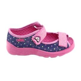 Calçado infantil Befado 969X143