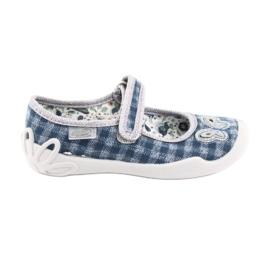 Calçado infantil Befado 114X351