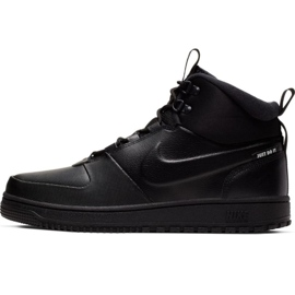 Sapatos Nike Path Winter M BQ4223-001 preto