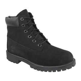 Botas de inverno Timberland 6 In Premium Boot W 12907 preto