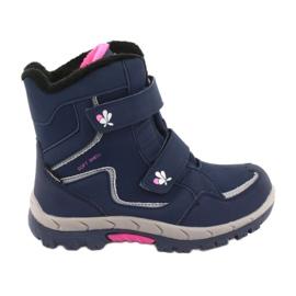 American Club Sapatos de membrana American HL26